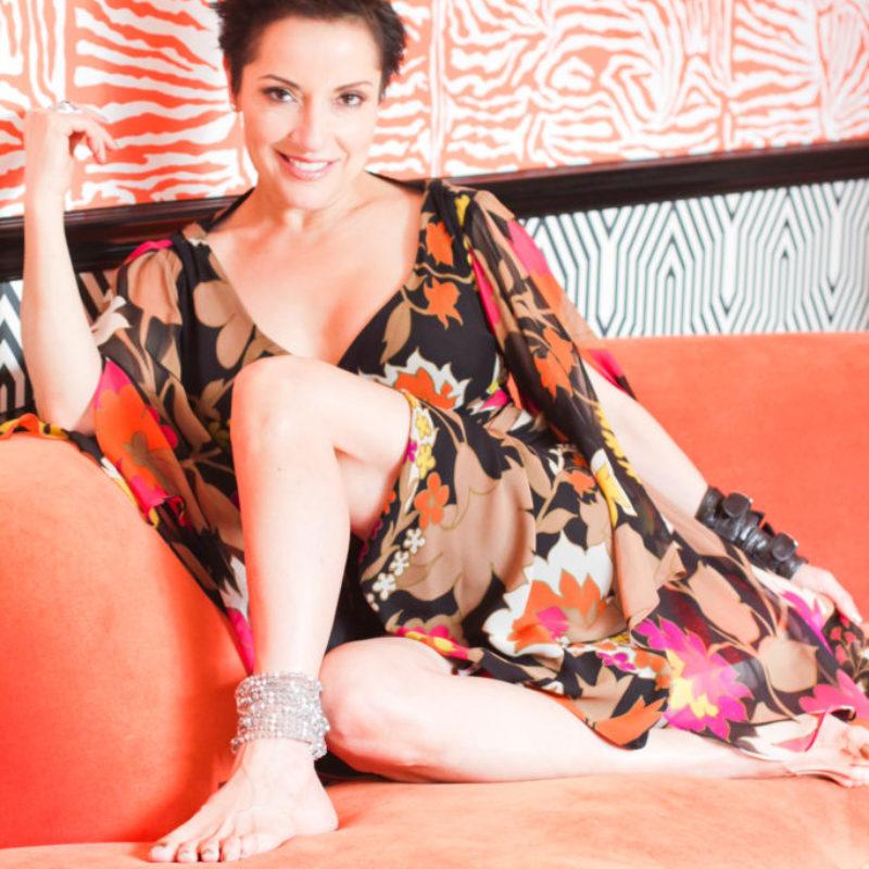 Margo Rey